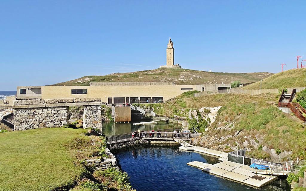 Qué hacer en A Coruña en dos días: Aquarium Finisterrae