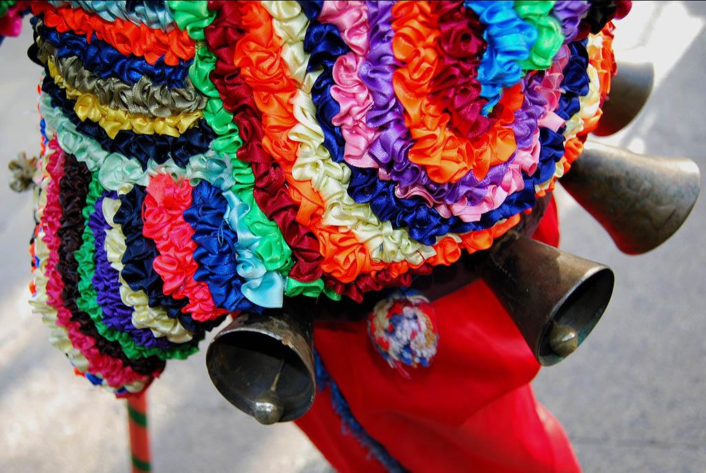 Programa y fechas de los Carnavales de Ourense 2019