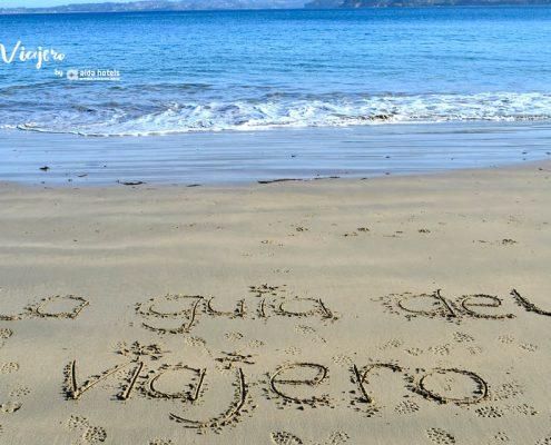 Playas de Sada y alrededores
