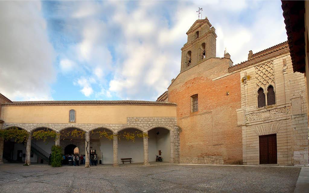 Qué ver en Tordesillas: el Real Monasterio de Santa Clara