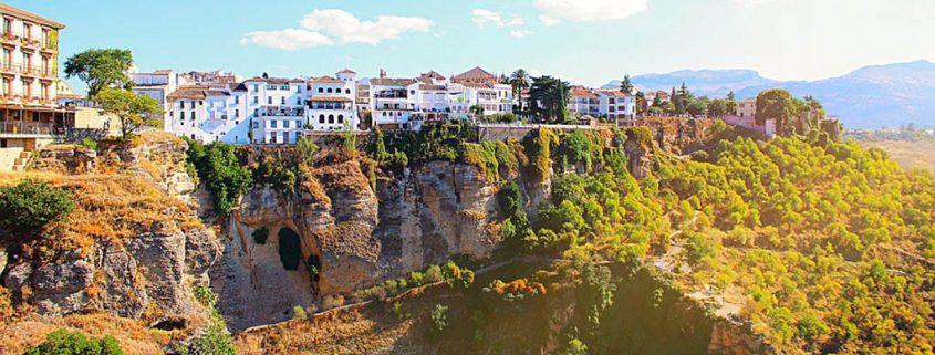 Qué visitar en España este verano - Ronda, en Andalucía