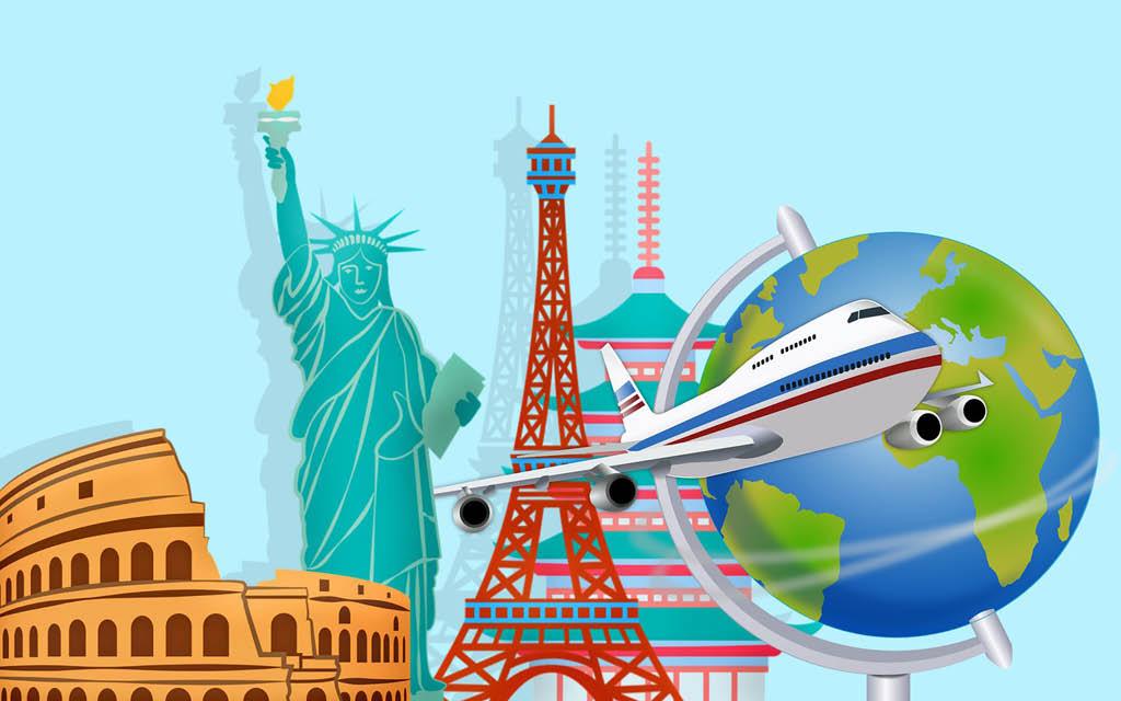 Los mejores destinos donde viajar en noviembre