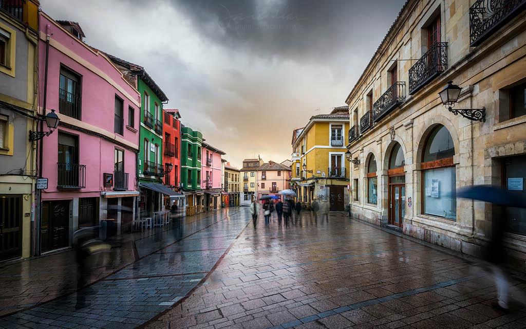 Qué ver en León en un día: El Barrio Húmedo