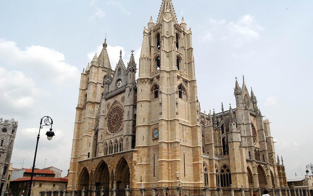 Qué ver en León en un día: La Catedral de León