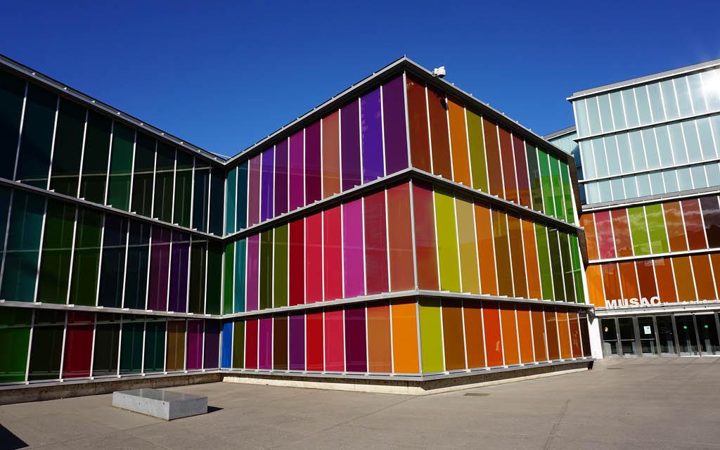 Qué ver en León en un día: el MUSAC