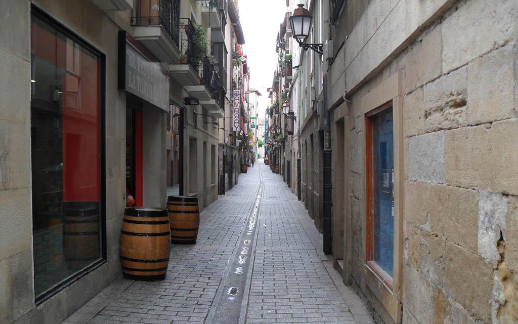 Qué ver en Logroño en dos días: la Calle San Juan