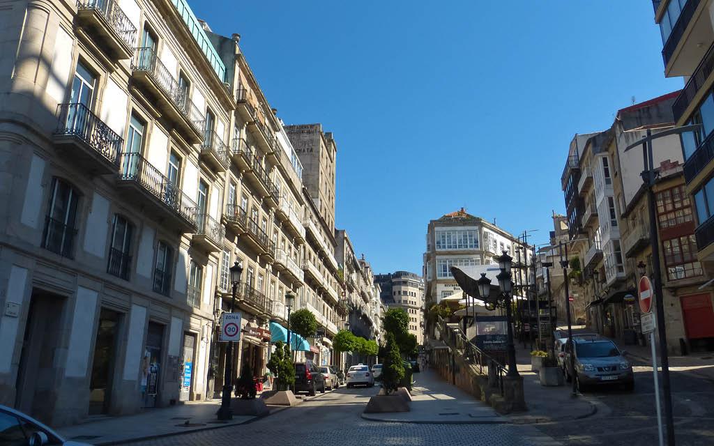 Qué ver en Vigo: el Casco Antiguo