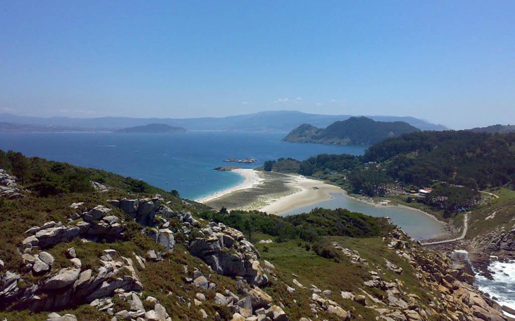 Qué ver en Vigo: las Islas Cíes