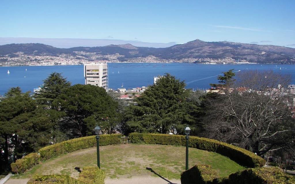 Qué ver en Vigo: el Monte do Castro