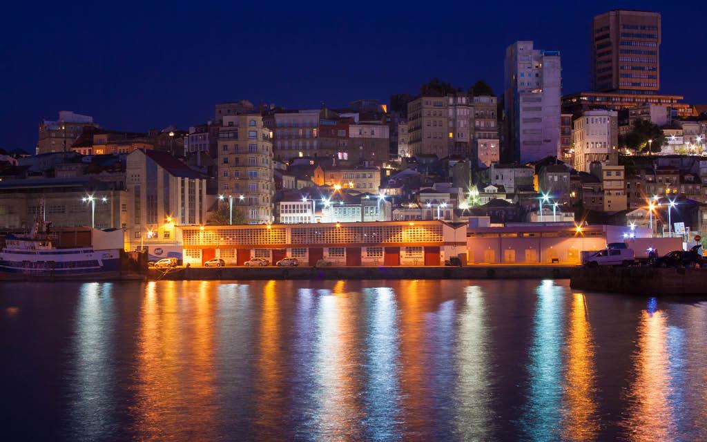 Qué ver en Vigo: el Puerto