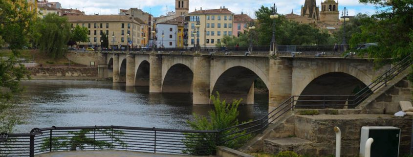 Qué ver en Logroño en dos días o en un fin de semana (y dónde comer)