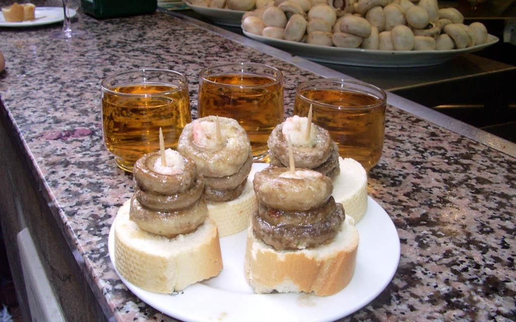 Qué ver y dónde comer en Logroño