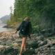 Tipos de actividades de montaña: montañismo