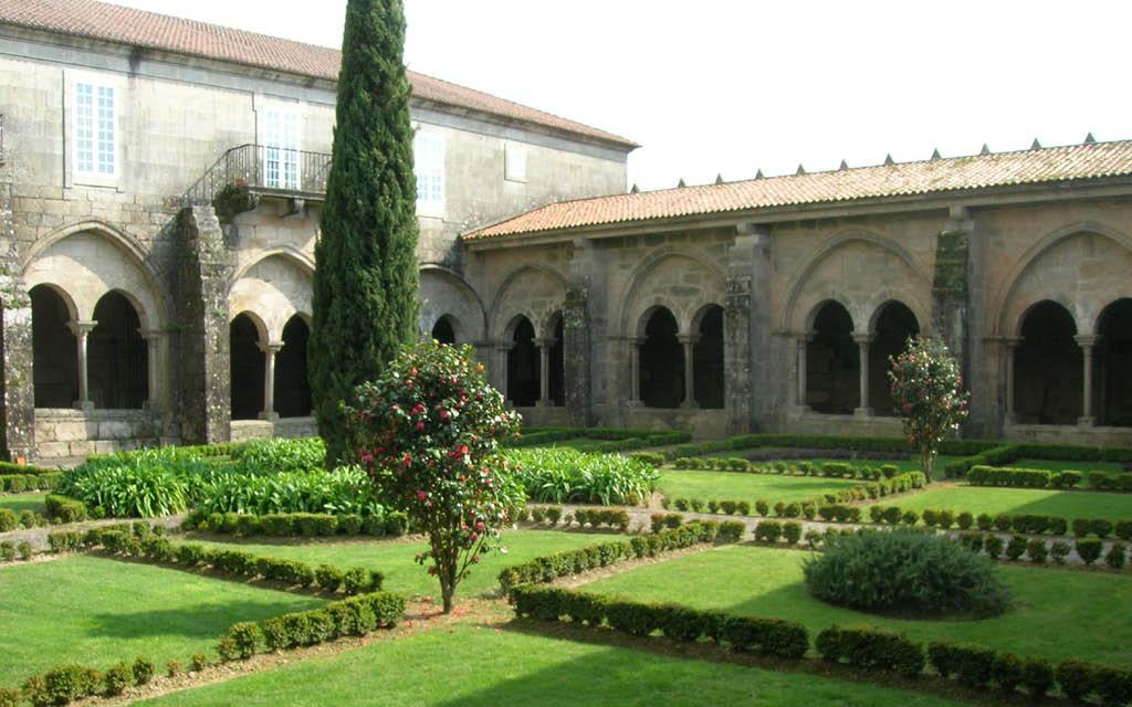 Qué ver en Tui: Catedral de Santa María
