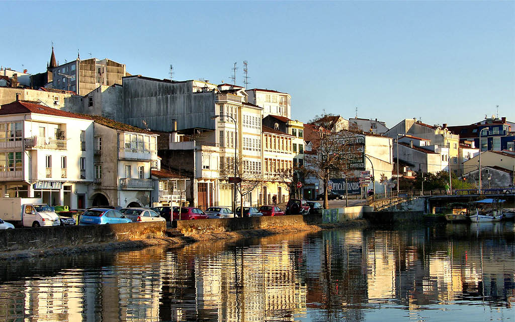 Betanzos es uno de los pueblos cerca de A Coruña ciudad que no te puedes perder.