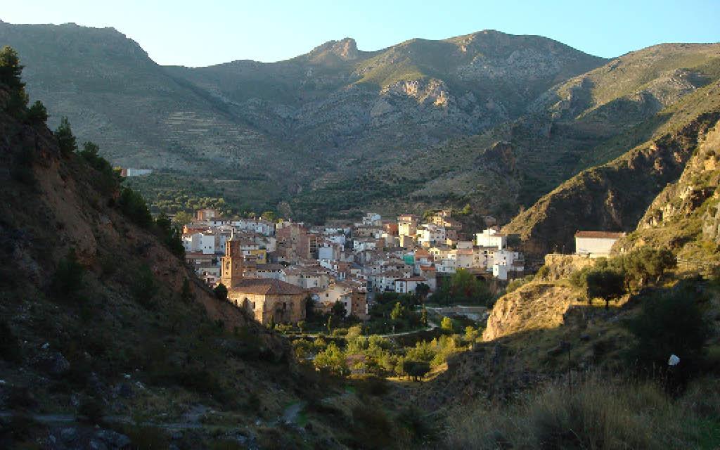 Arnedillo es uno de los rincones secretos de La Rioja.