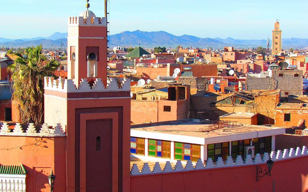 Qué ver en Marrakech en dos días