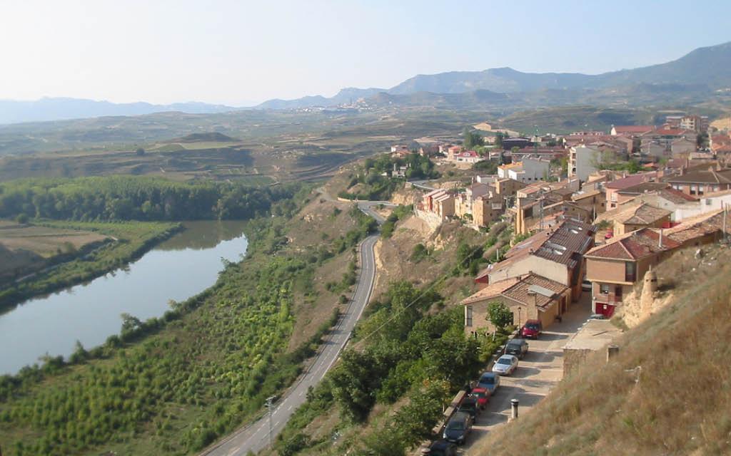 San Vicente de la Sonsierra forma parte de nuestras rutas e itinerarios por La Rioja.