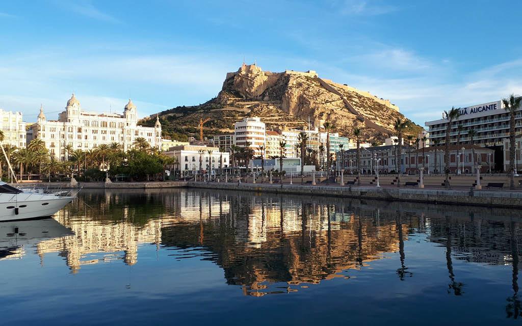 Qué ver en Alicante ciudad, lo imprescindible y sitios curiosos