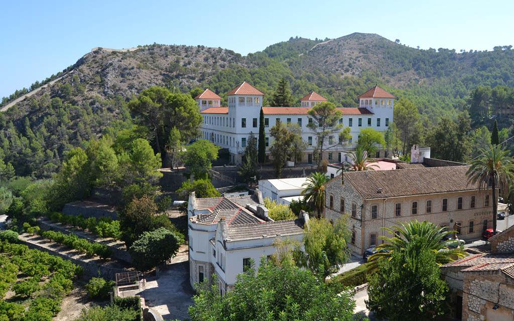 Nuestra guía de los pueblos de Alicante con más encanto incluye a La Vall de Laguart
