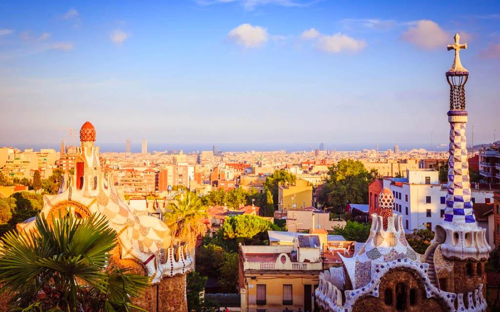 Lo que no debes perderte de Barcelona