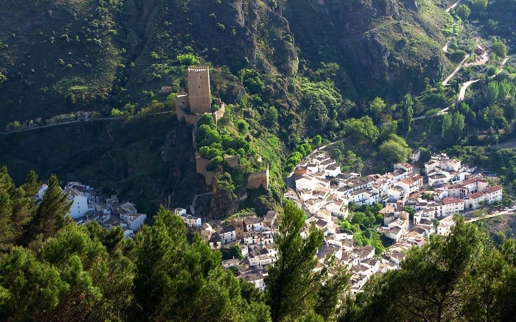 El Parque Natural Sierras de Cazorla, ideal para visitar Andalucía en verano e invierno