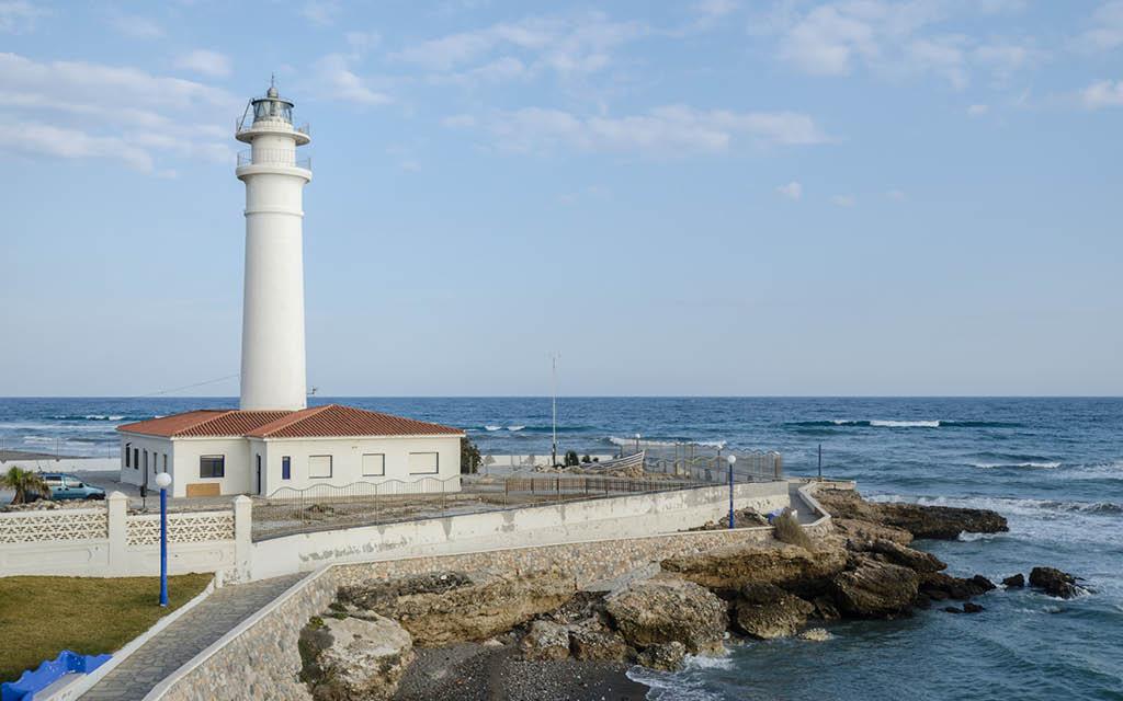 Torrox es uno de los pueblos costeros del sur de España más bonitos