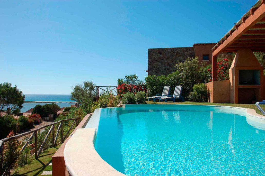El mejor buscador de hoteles con piscina privada
