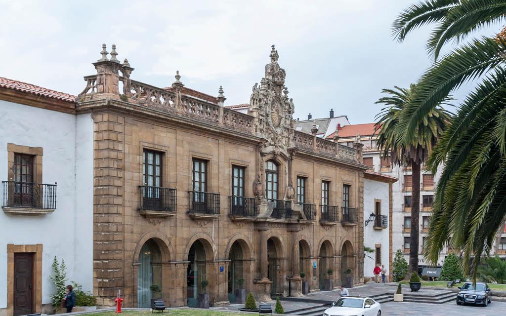 El Antiguo en Oviedo