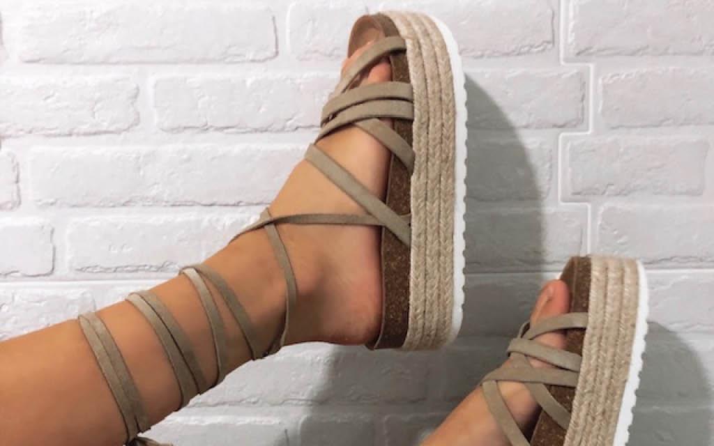 El mejor calzado para verano