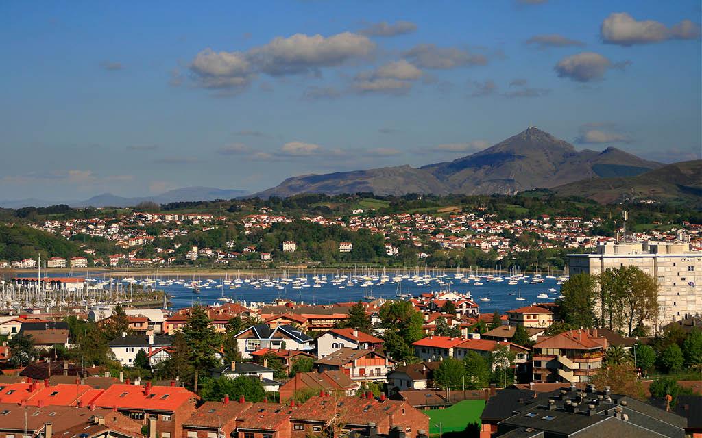 Hondarribia es una de las paradas de nuestra ruta por el País Vasco en coche en 7 días