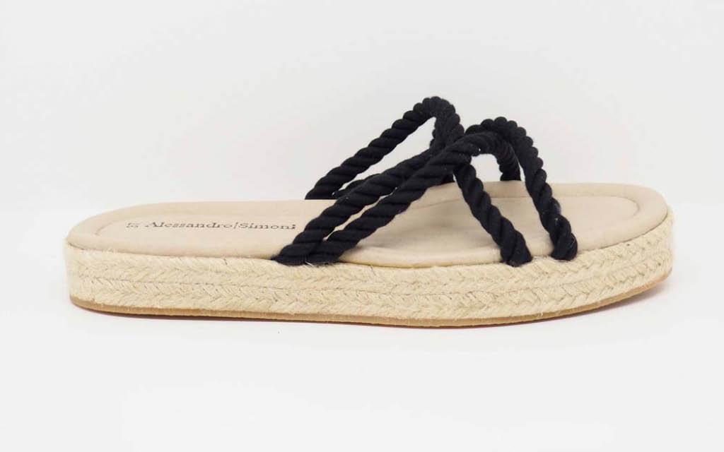 Las sandalias son el mejor calzado para verano.
