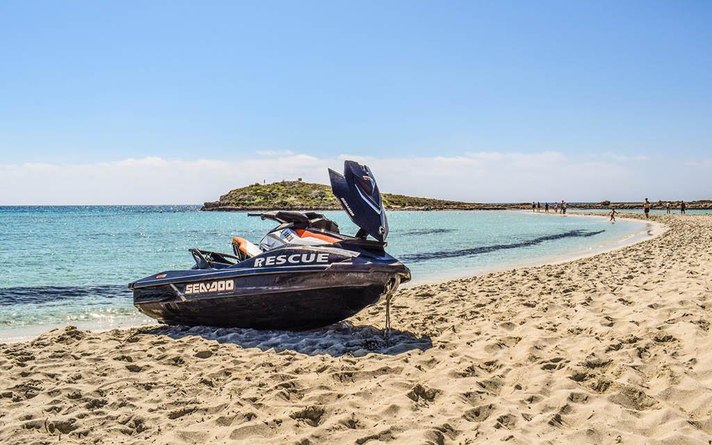 Mejores actividades en la costa de Alicante