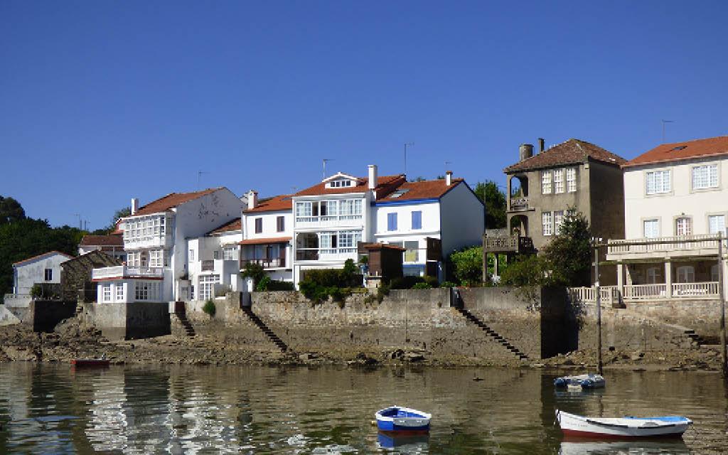 Redes es una de las mejores escapadas cerca de A Coruña