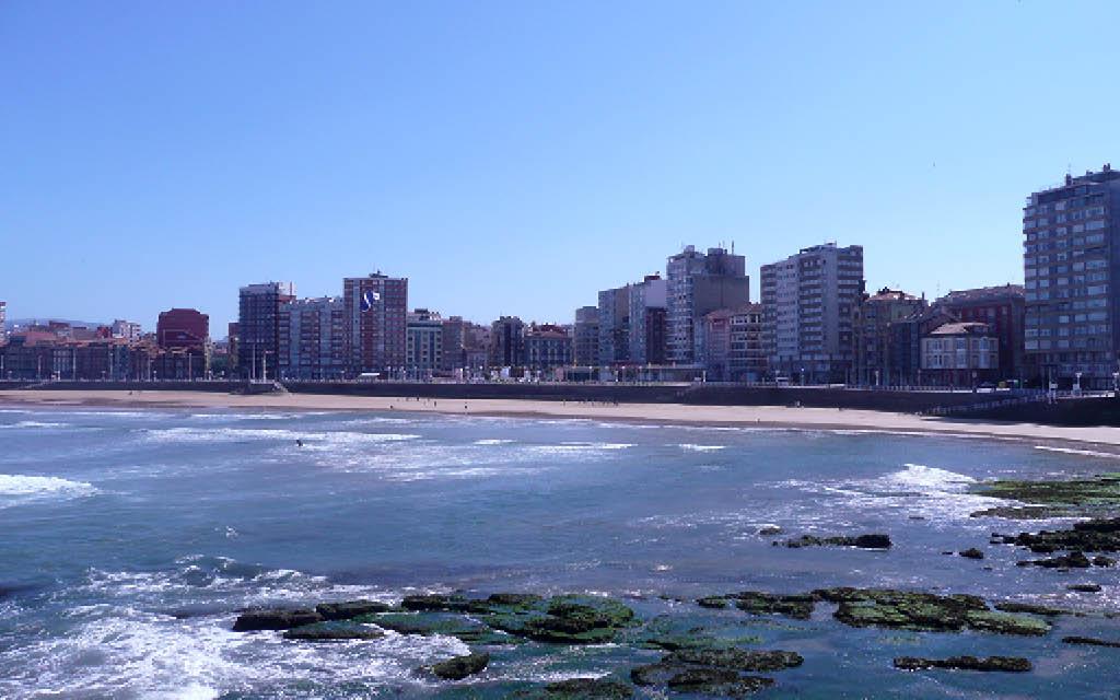 Qué ver en Gijón en 5 días