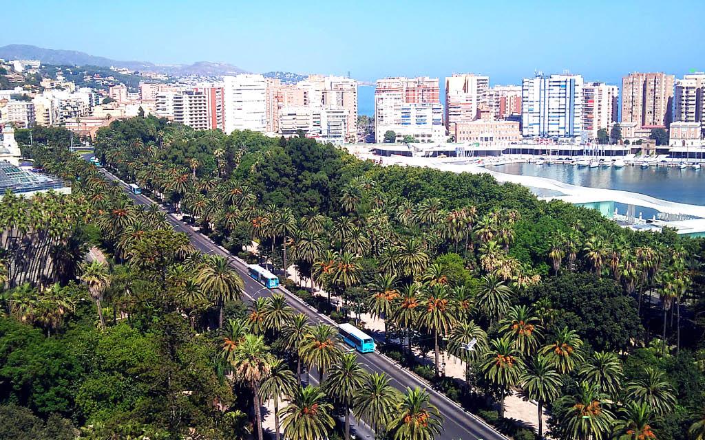 Cosas que hacer en Málaga para jóvenes