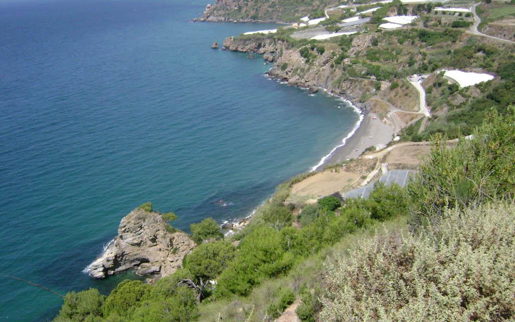 Mejores playas de Málaga