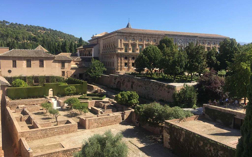 Qué visitar y qué ver en Granada